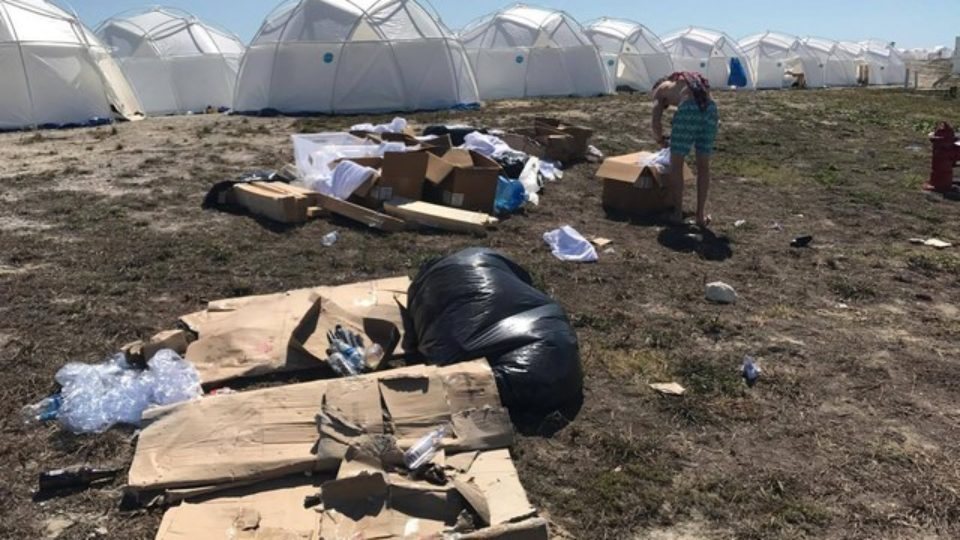 Fyre Festival revisited in new Netflix and Hulu documentaries