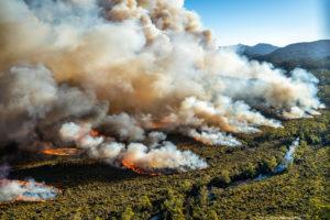 bushfires-tasmania
