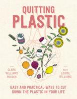Quitting Plastics cover