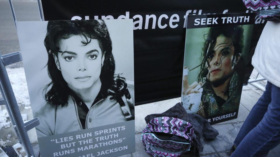 1fbcd96ddeab Australian dancer applauded at Sundance Film Festival over Michael ...
