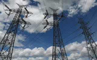 Powerlines Australia