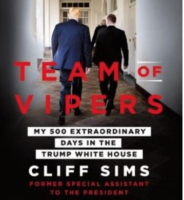 Team of Vipers book cover