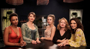 Cast Bad Mothers