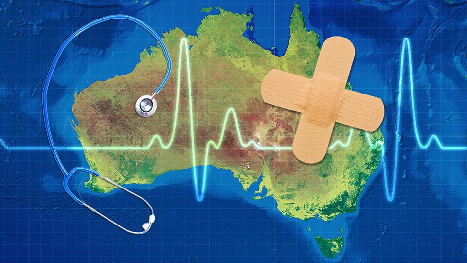 Australian economy update