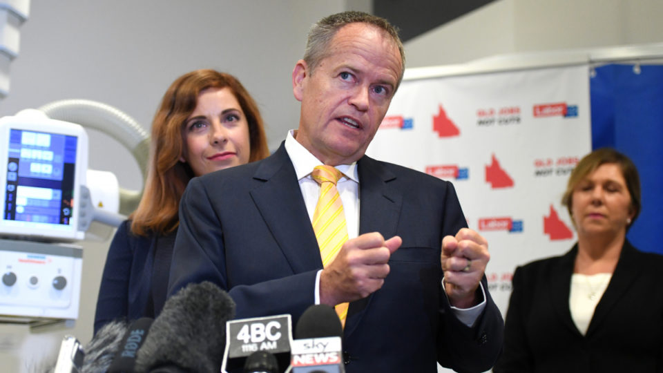 shorten tax election