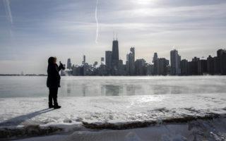chicago-polar-vortex
