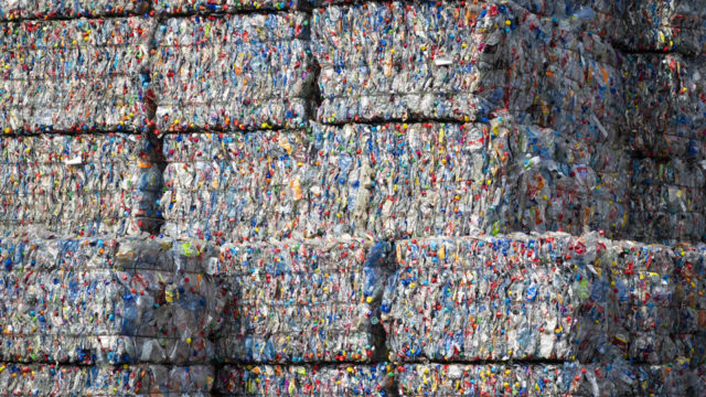 SKM recycling collapses with $100m debt