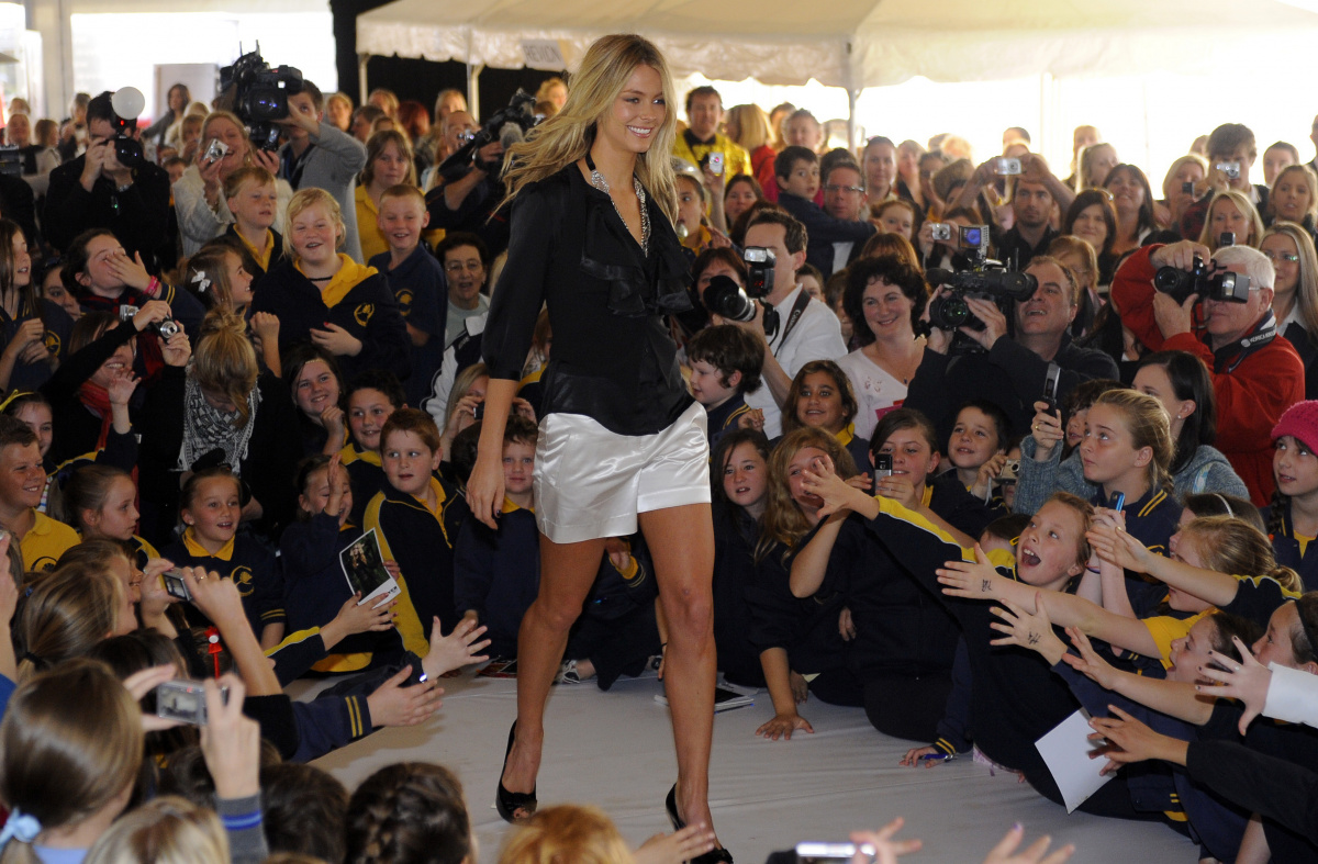 Jennifer Hawkins Whittlesea Primary