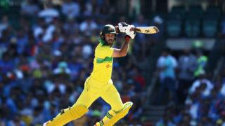 Glenn Maxwell cricket