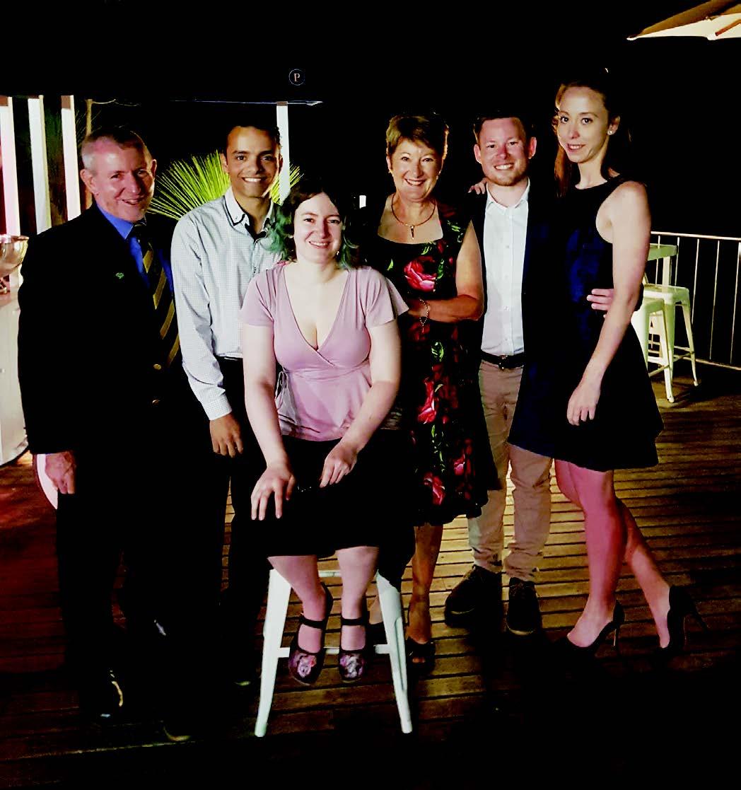 Harrod family