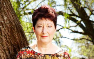 Margaret Harrod
