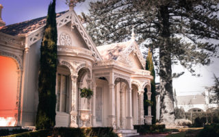 heritage houses renovation