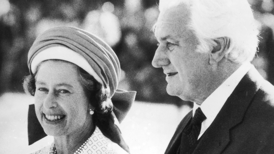whitlam letters secret