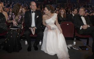 Amanda Berry Duke and Duchess of Cambridge