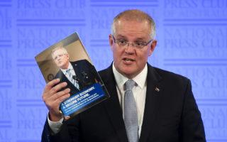 scott Morrison refugee transfer bill
