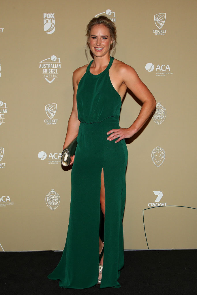 2019 Australian Cricket Awards