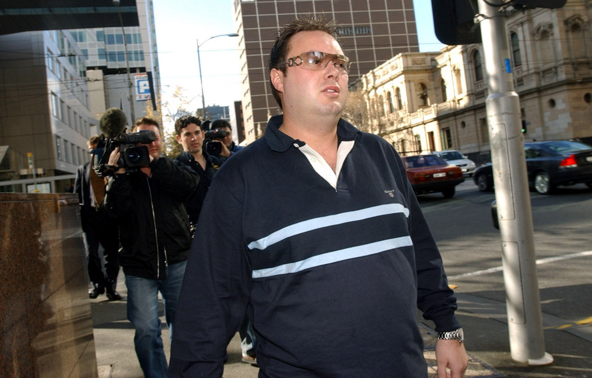 Melbourne's underworld figures: Where are they now?   The