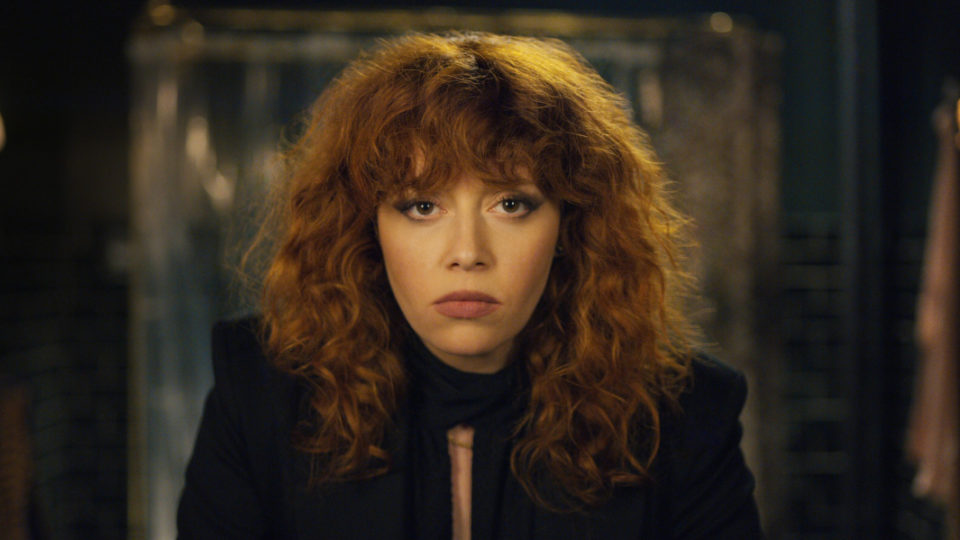 Netflix's show Russian Doll on Netflix this February