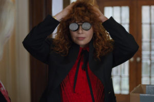 Russian Doll star Natasha Lyonne