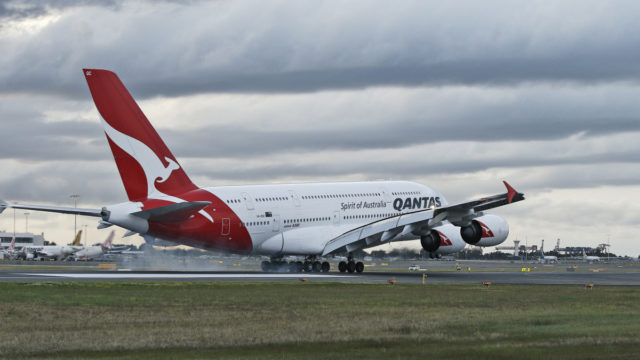 Qantas has unveiled a massive revamp of its frequent flyer program.