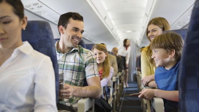 Air fares will push up the cost of your next holiday.