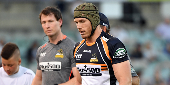 Pocock Super Rugby Brumbies