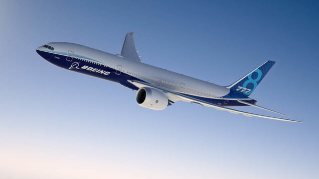 Boeing's new 777X a 'viable alternative' to failed Airbus A380