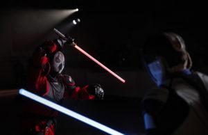 france lightsaber fencing