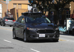 self-driving-autonomous