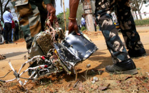 india air force collision