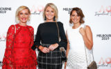 Deb Knight Georgie Gardner Brooke Boney
