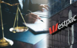 Westpac has been hit with a class action from Maurice Blackburn.