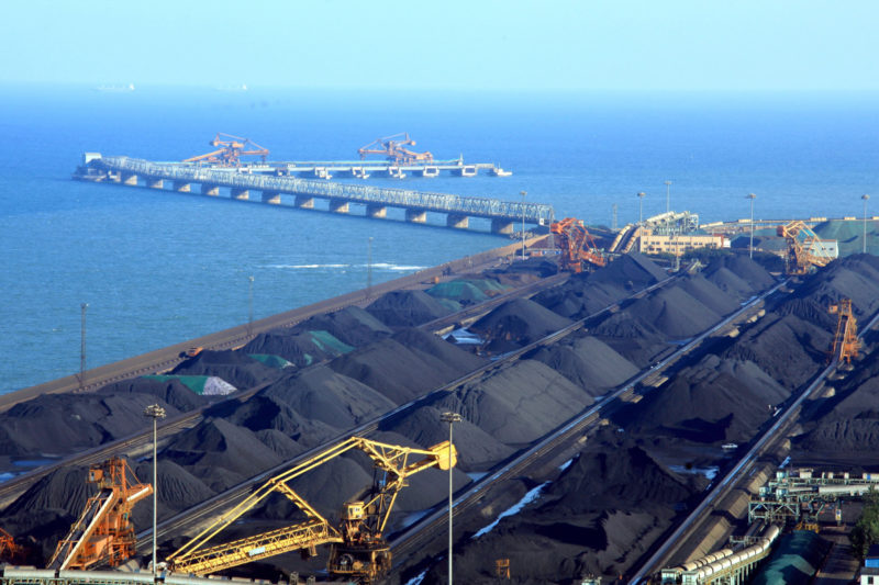 coal-china-export-ban
