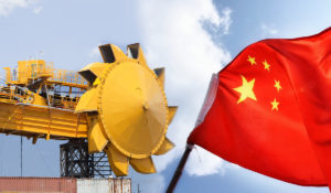 China has delayed Australian coal imports.
