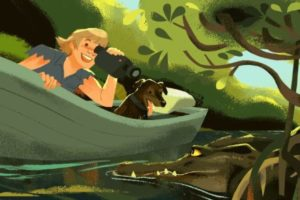 PETA criticise late Steve Irwin