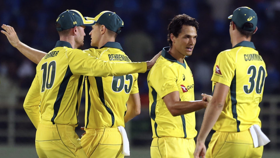 t20 Australia India