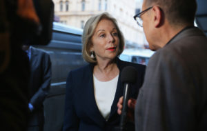 ita buttrose to be confirmed as next chief of ABC