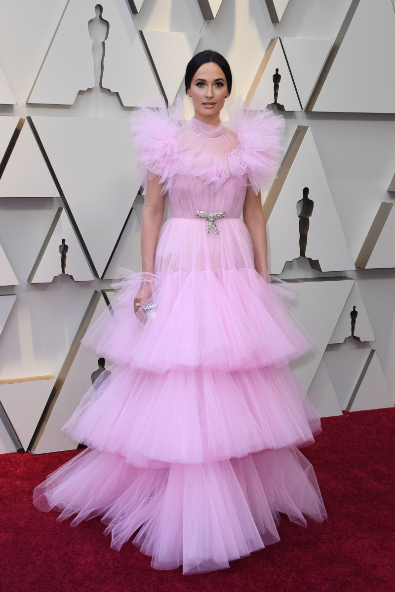 Kacey Musgraves 2019 Oscars