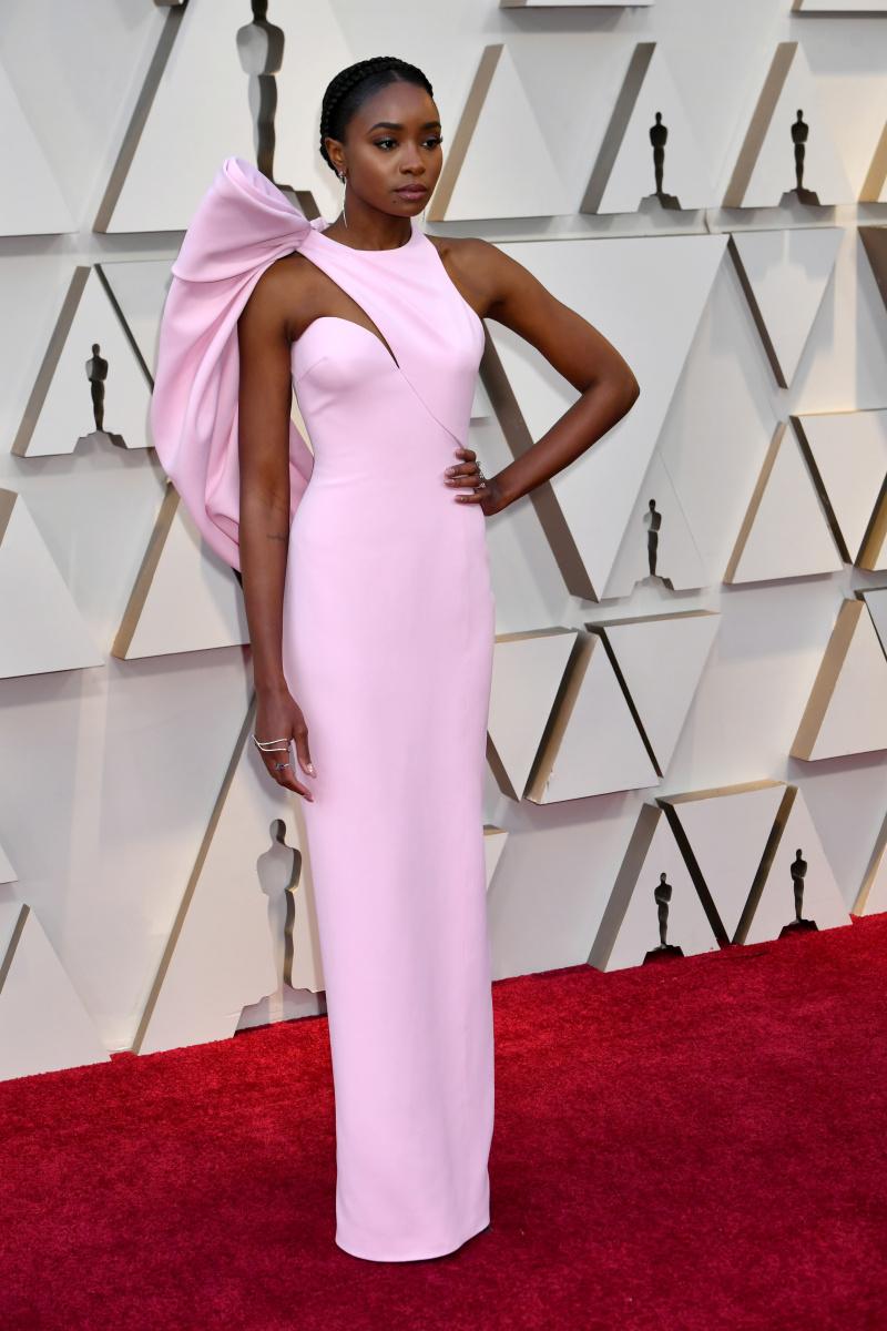 KiKi Layne 2019 Oscars
