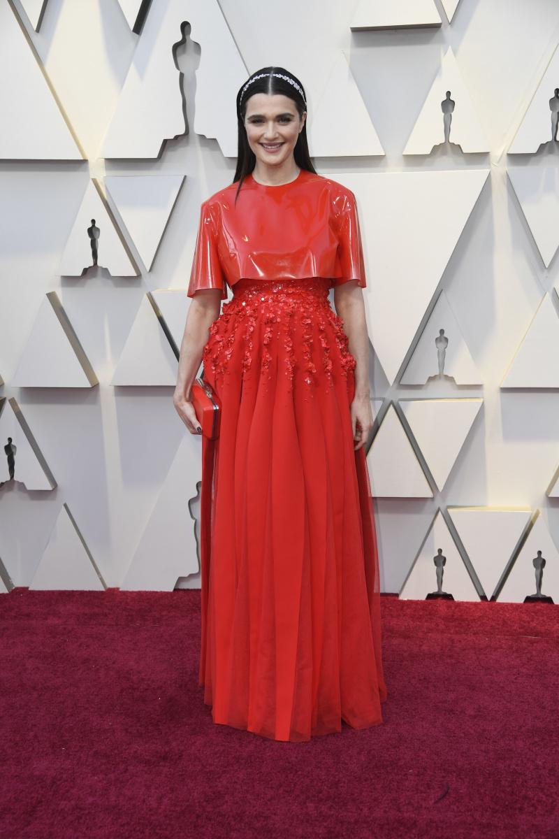 Rachel Weisz 2019 Oscars