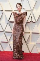 Emma Stone 2019 Oscars