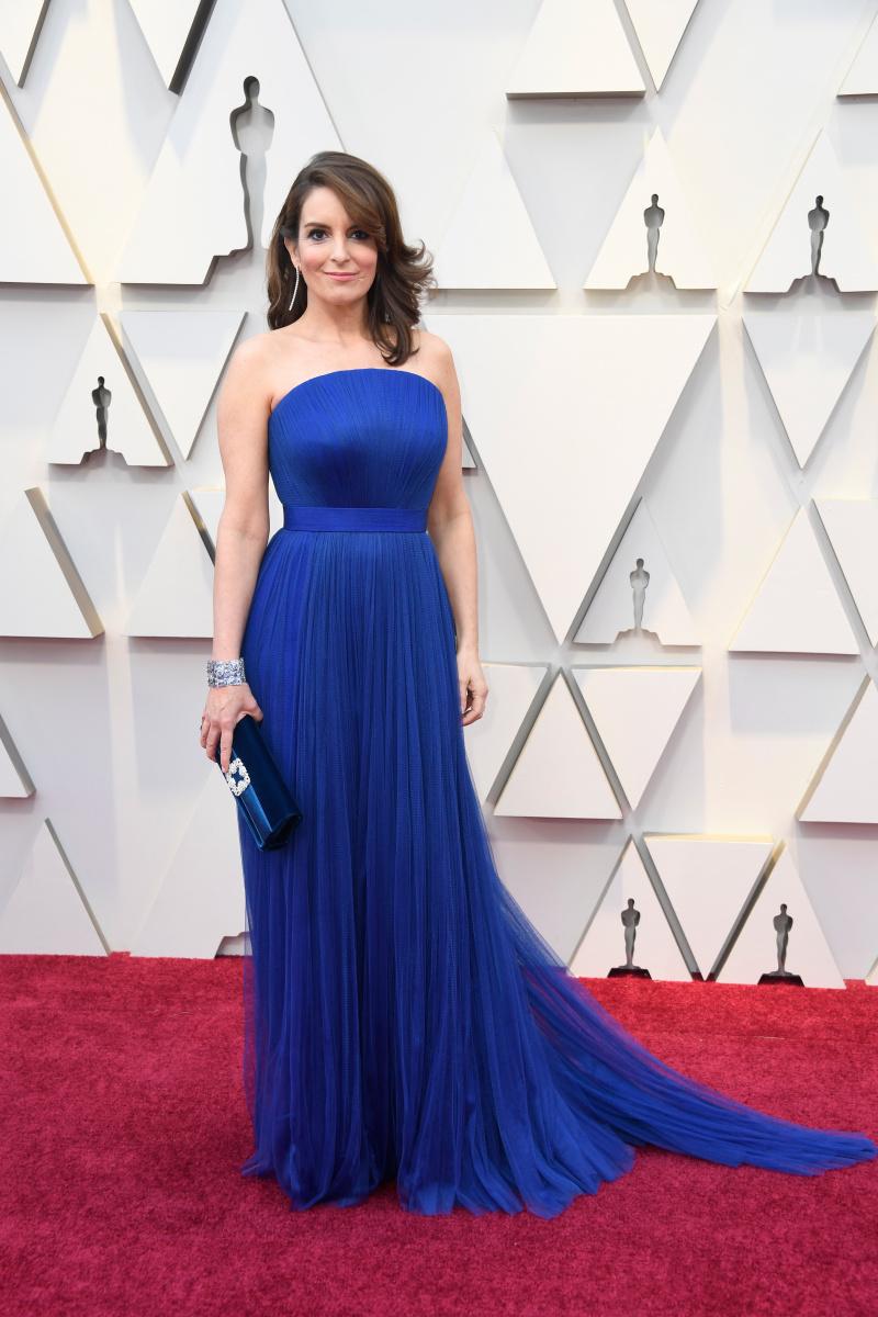 Tina Fey 2019 Oscars