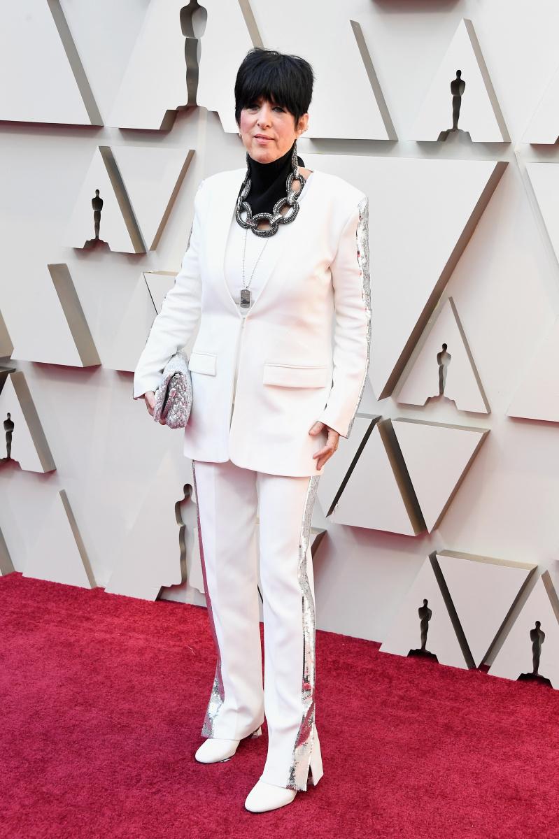 Diane Warren 2019 Oscars