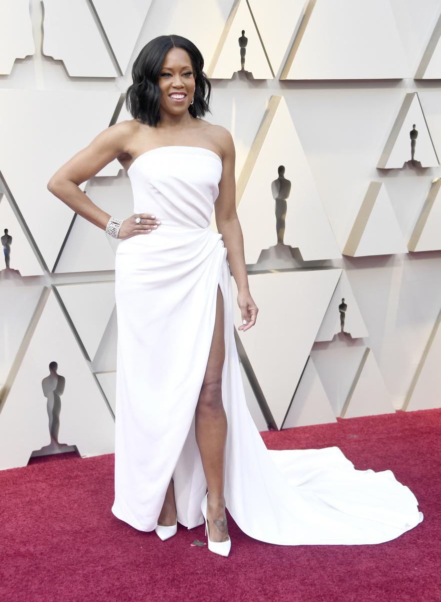 Regina King 2019 Oscars