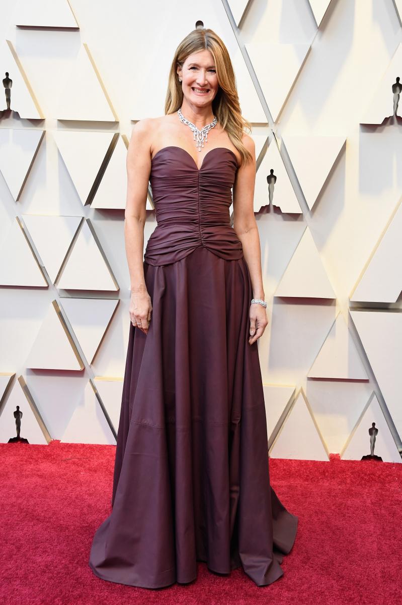 Laura Dern 2019 Oscars