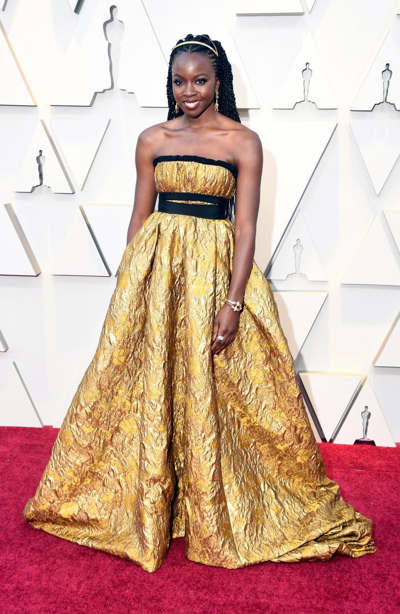 Danai Gurira 2019 Oscars