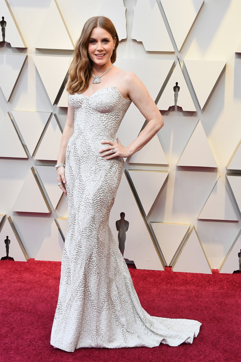 Amy Adams 2019 Oscars