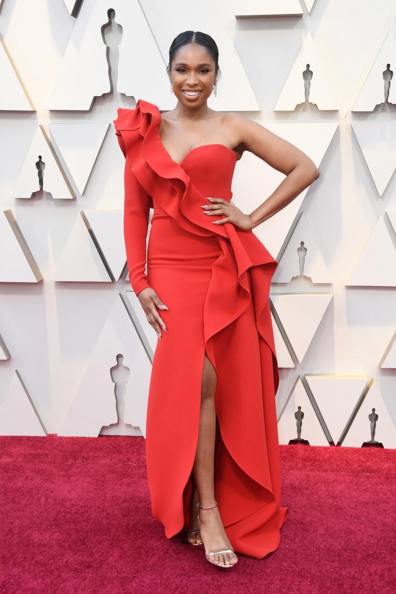 Jennifer Hudson 2019 Oscars