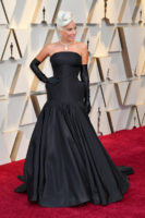 Lady Gaga 2019 Oscars