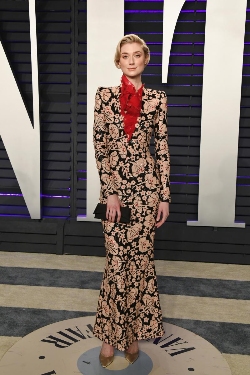 Elizabeth Debicki Oscars 2019